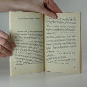 antikvární kniha Milenci Marie Terezie, 1991