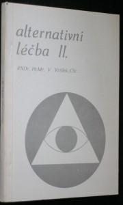 náhled knihy - Alternativní léčba II.