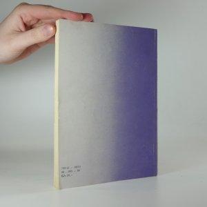 antikvární kniha Manželská sexualita, 1986