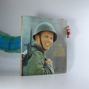 náhled knihy - Pod jedinou zástavou