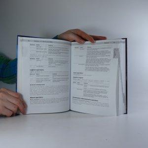 antikvární kniha Mistrovství v PHP 5, 2007