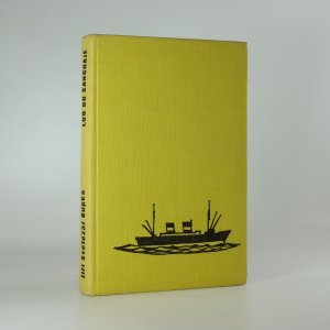 náhled knihy - Loď do Šanghaje