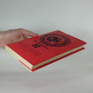 antikvární kniha Poslední kapitola, 1980