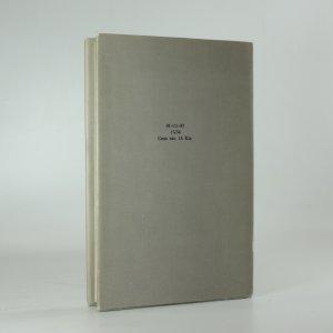 antikvární kniha Franny a Zooey, 1987