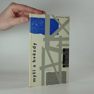 náhled knihy - Myši a hvězdy