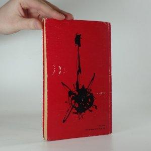 antikvární kniha Pátá kolona, 1964