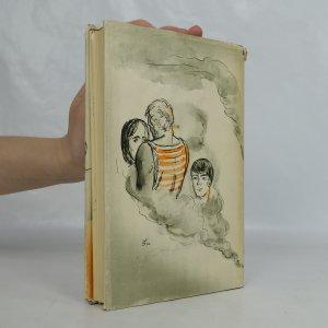 antikvární kniha Hospoda U nesváru, 1942