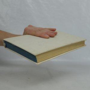 antikvární kniha Plody zimy, 1972