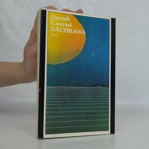 náhled knihy - Záchrana