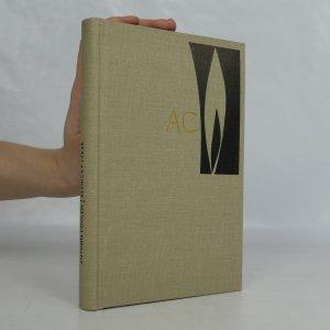 antikvární kniha Vesnický lékař, 1968
