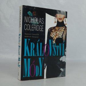 náhled knihy - Království módy