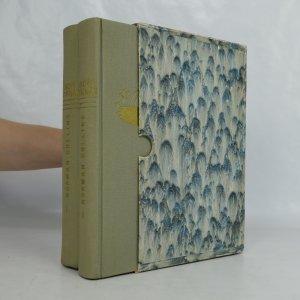 náhled knihy - Londýn patří nám, I. a II. díl
