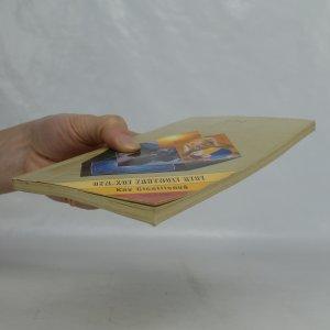 antikvární kniha Den, kdy zahynuly ryby, 1983