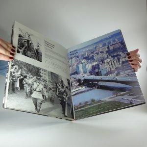 antikvární kniha Бессмертный подвиг. Immortal feat , 1975