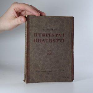 náhled knihy - Husitství a bratrství