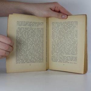 antikvární kniha Husitství a bratrství, 1926
