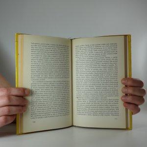antikvární kniha Za plotem domova, 1970