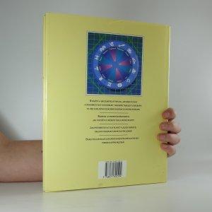 antikvární kniha Praktická astrologie, 1997