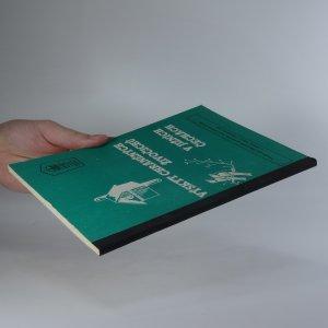antikvární kniha Výskyt chráněných živočichů v jižních Čechách, 1979