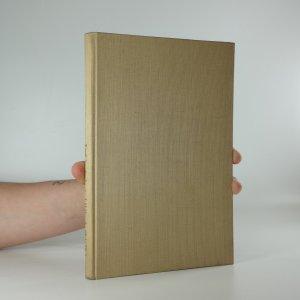 náhled knihy - Lidé a skutky (asi podpis autora)