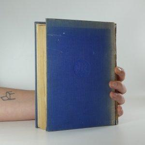 antikvární kniha Národ, 1938