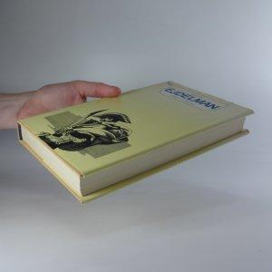 antikvární kniha Smrt tyrana, 1986