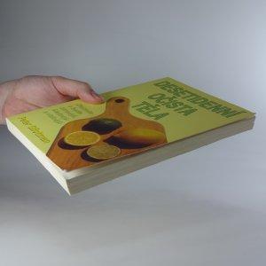 antikvární kniha Desetidenní očista těla, 2008