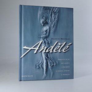 náhled knihy - Andělé