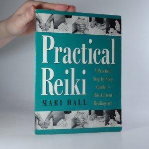 náhled knihy - Practical Reiki