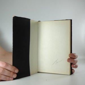 antikvární kniha Bella a Sebastián, 1971