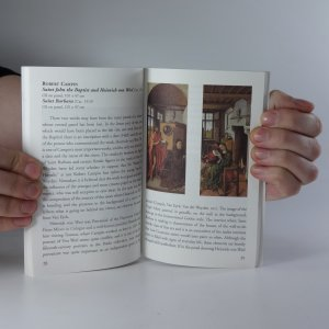 antikvární kniha Gallery guide. Bosch and Flemish Painting of the 15th century, 2008
