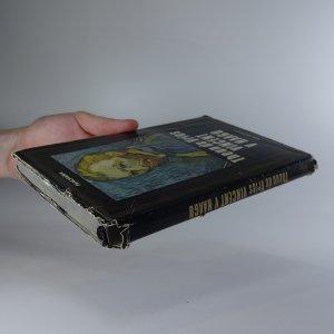 antikvární kniha Vincent v Haagu, 1975