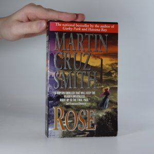náhled knihy - Rose