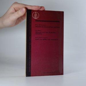 antikvární kniha Zázračné ruce, 1967
