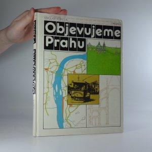 náhled knihy - Objevujeme Prahu