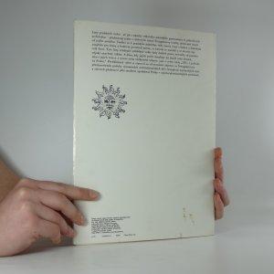 antikvární kniha Praga caput regni, neuveden