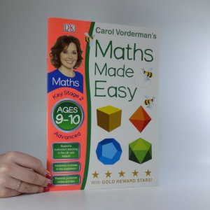 náhled knihy - Maths Made Easy Ages 9-10: Key Stage 2 Advanced