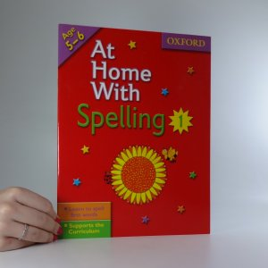 náhled knihy - At Home With Spelling