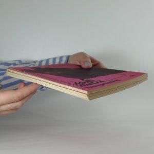 antikvární kniha Do posledního muže (3 sešíty), 1991