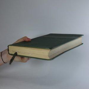 antikvární kniha Oeuvres choisies, 1949