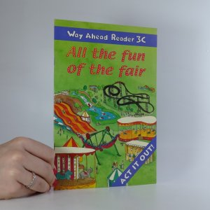 náhled knihy - All the fun of the fair. way ahead reader 3c