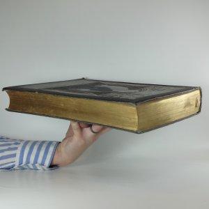 antikvární kniha Das Heilige Evangelium unseres herrn Jesus Christus, neuveden