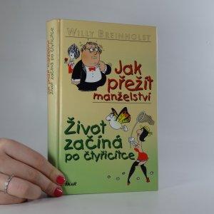 náhled knihy - Jak přežít manželství