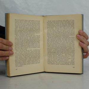 antikvární kniha Nastolení krále, 1960