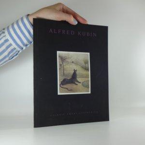 náhled knihy - Alfred Kubin 1877-1959