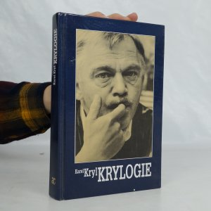 náhled knihy - Krylogie: autorské pořady vysílané v letech 1975-1989 rozhlasovou stanicí Svobodná Evropa
