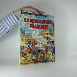 náhled knihy - La Révolution française