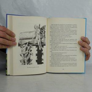 antikvární kniha Král obrů, 2009
