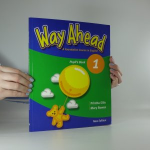 náhled knihy - Way Ahead 1 (Pupil's book)