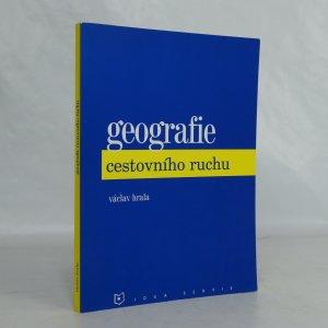 náhled knihy - Geografie cestovního ruchu